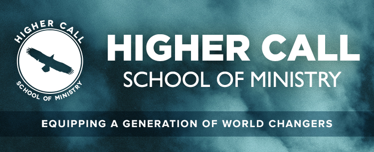 Higher Call School of Ministry