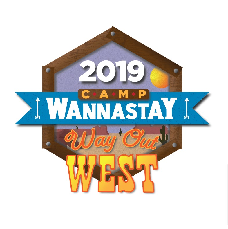 Camp Wannastay 2019 Additional Payment