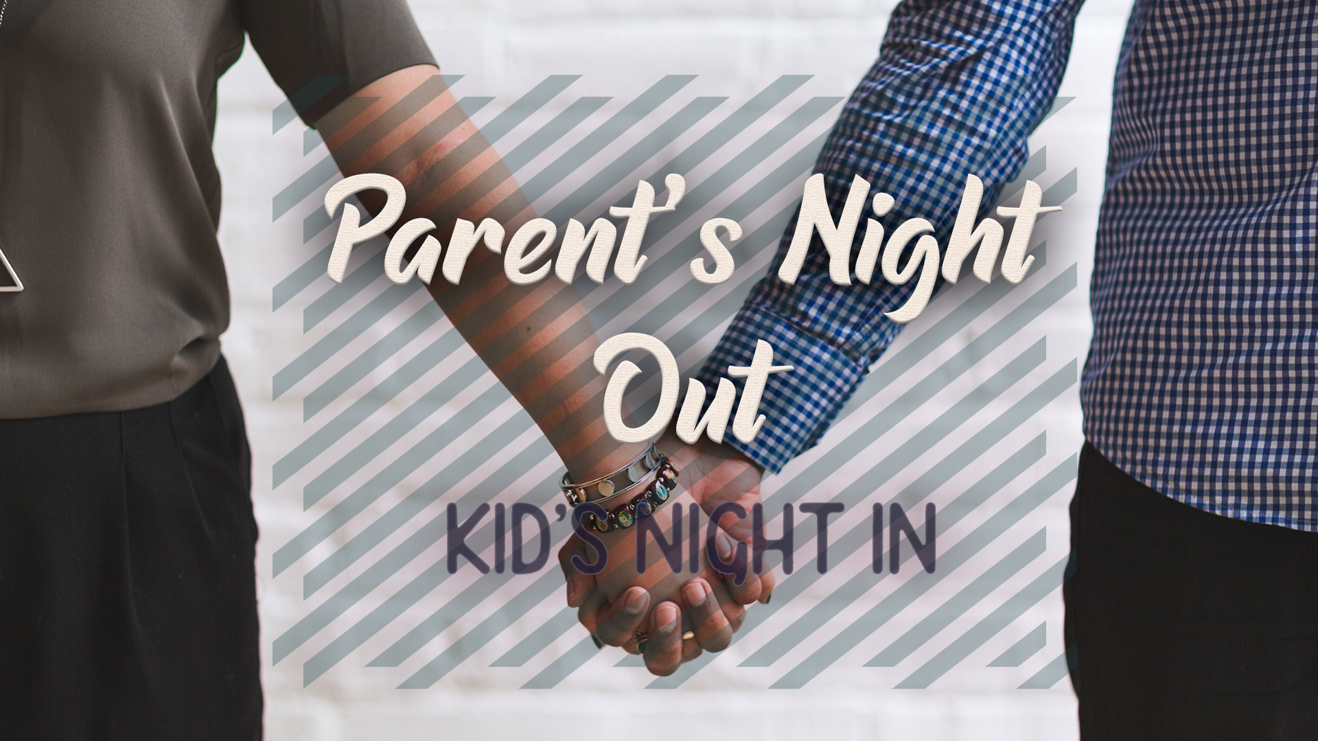 Parents Night Out July 2019